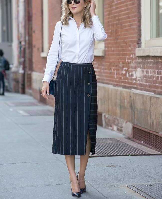 Какие юбки в тренде весной: 5 вариантов для повседневной жизни