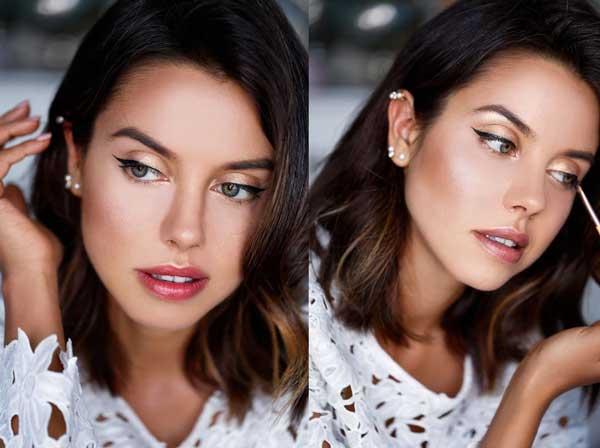 Возрастной макияж губ - ошибки и как исправить