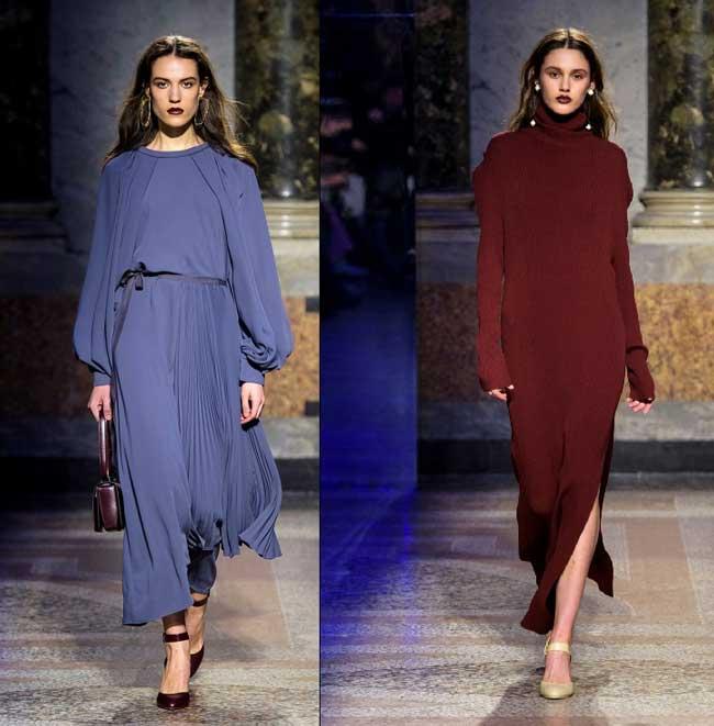 Весной без них никак: 5 модных платьев на каждый день