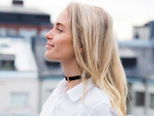 Красивые идеи колорирования светлых волос