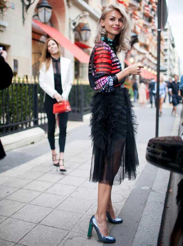 Модные ошибки женщин