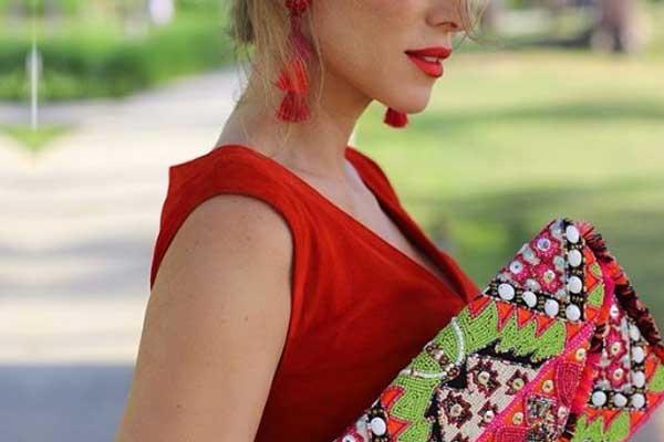 Платье как орудие очарования как выбрать