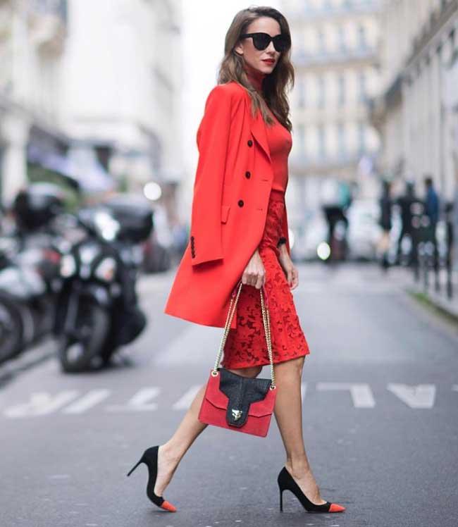 Правила стильного женского образа: советы стилистов
