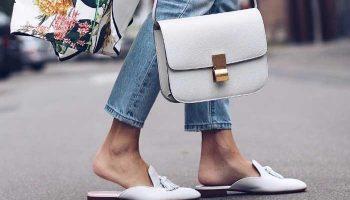 5 пар модной летней обуви: позволят выглядеть шикарно без особых затрат
