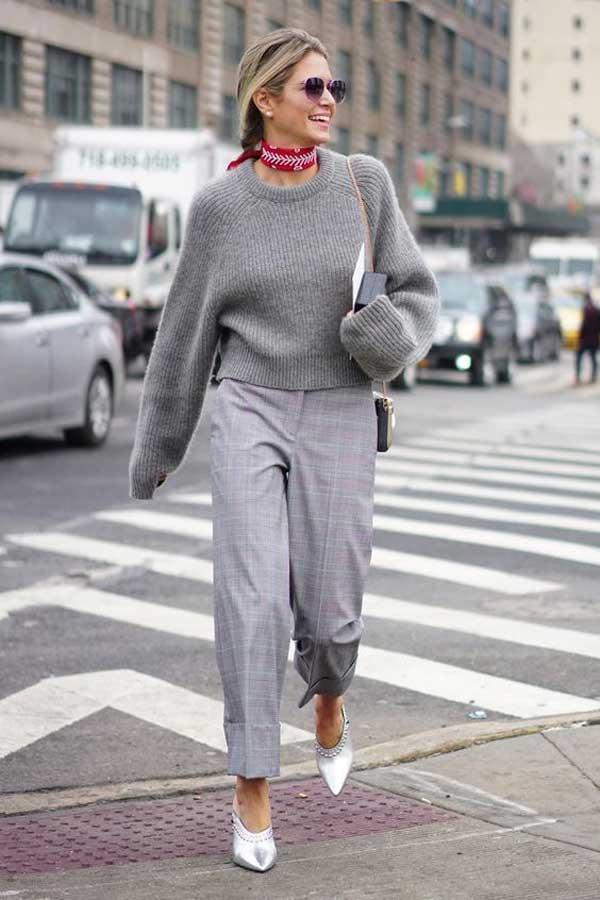 Как одеться стильно и без особых затрат