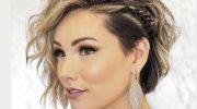 Потрясающий объем: 7 идей ультрамодных укладок для тонких волос