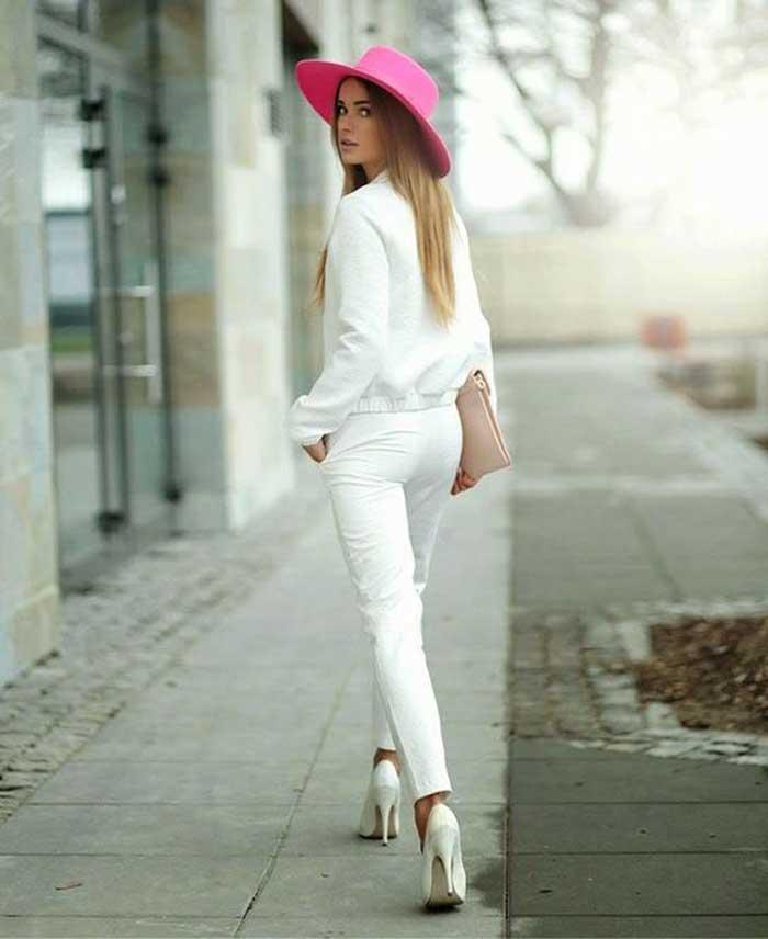 Шляпа, как модный аксессуар