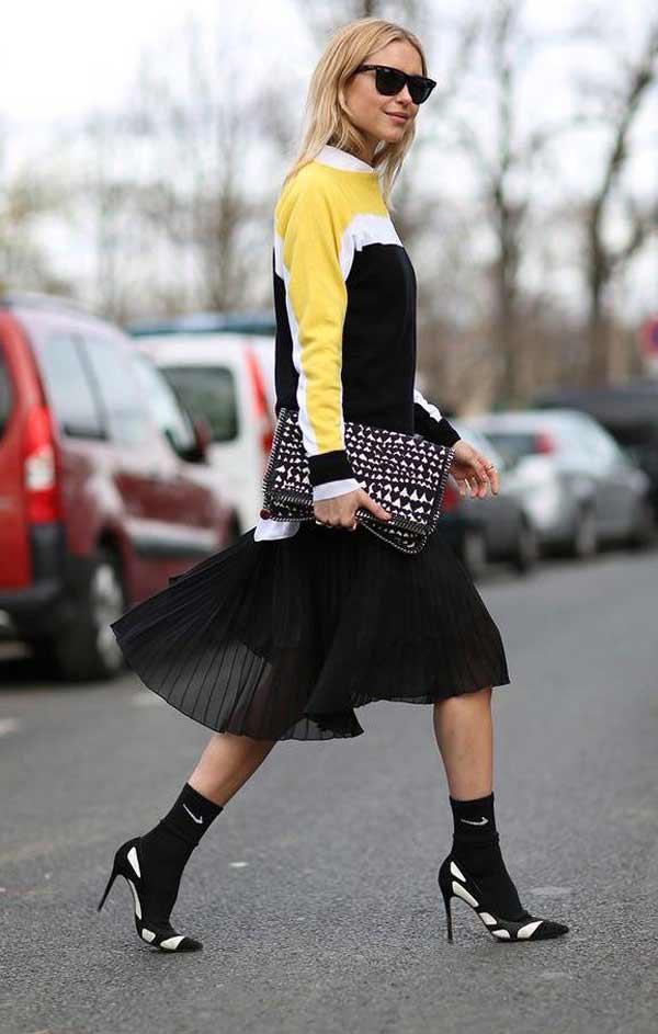 Это снова модно - новые правила гардероба