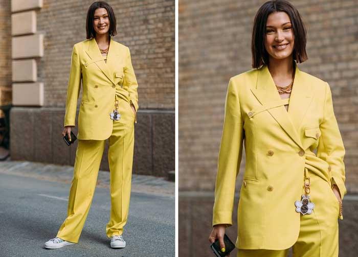 Модные серьги лета - тренд