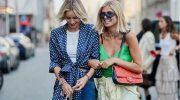 Как сегодня носить джинсы и выглядеть модно