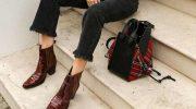 Смотрятся потрясающе: казаки— самая модная обувь этой осени, как носить