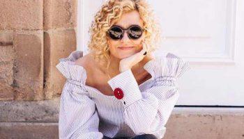 Пример для подражания: образы блогера за 45, одевается модно и со вкусом