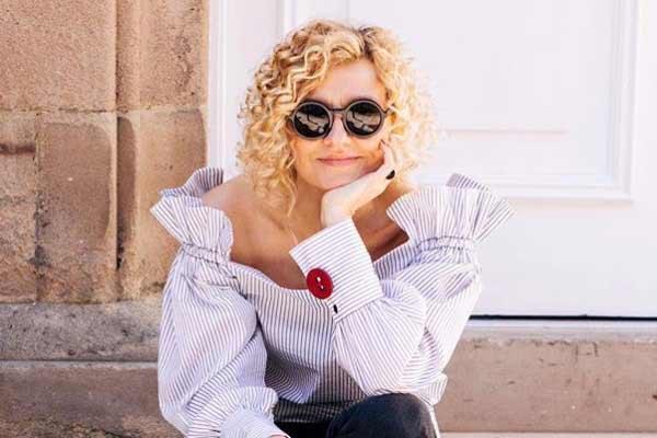 Пример для подражания - стиль модного блогера за 45