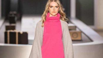 Модный свитер осени 2018—2019: на примере коллекции Falconeri