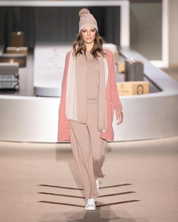 Модный свитер осени 2018-2019 Falconeri