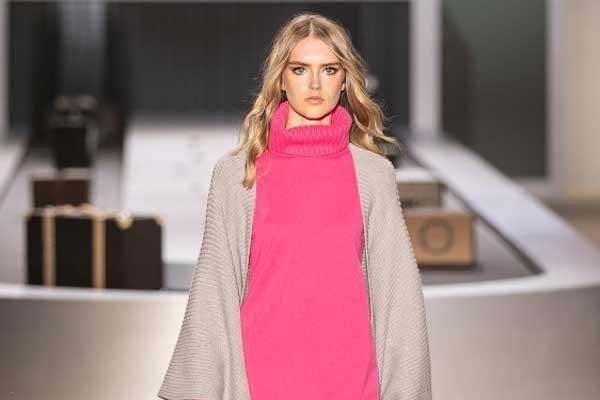Модный свитер осени 2018-2019: на примере коллекции Falconeri