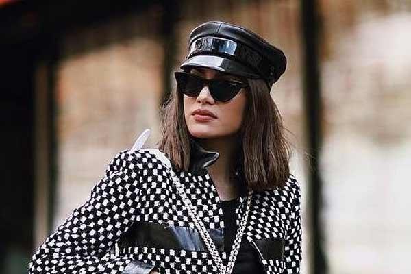 Модные шляпы 2019 фото женские