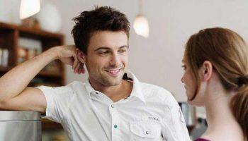 Ваш вариант: признаки, сигнализирующие о любви мужчины к вам