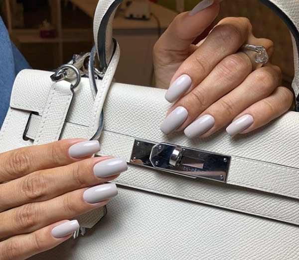 5 секретов мастера по маникюру: как придать ногтям ухоженный вид?