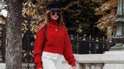 Все модные цвета осени 2018 года: новинки, фото и видео
