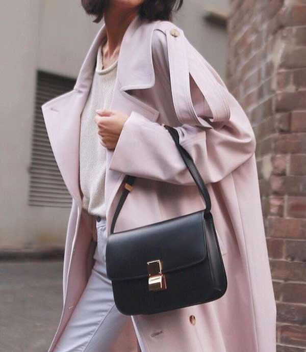 Смешение стилей в моде