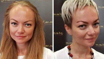 «До и после»: преображения женщин в руках стилиста