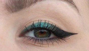 Носибельные и красивые: идеи модных стрелочек для глаз