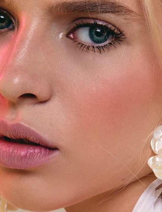 Трендовый макияж глаз