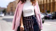 Осень и пальто— идеальная пара: какие модели в тренде