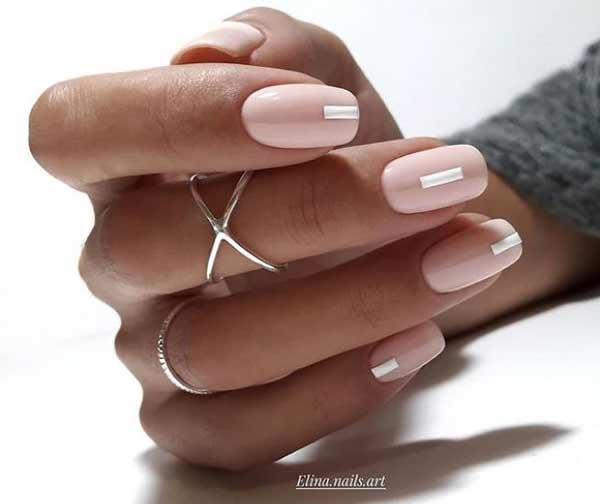 Уход за ногтями покрытыми гель-лаком