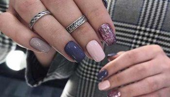 Как уберечь ногти от вредного воздействия гель-лака?