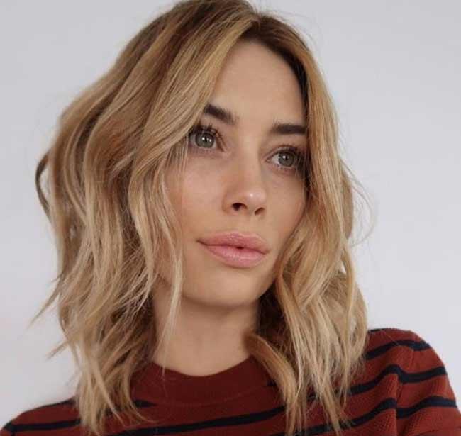 Определение состояния волос