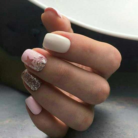 Маникюр | Nails на новый год
