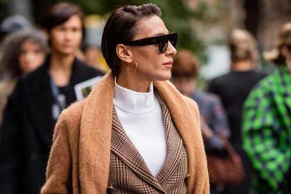 Модная верхняя одежда на осень-зиму 2019