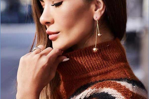 Стань иконой осеннего стиля: образы со свитером на каждый день