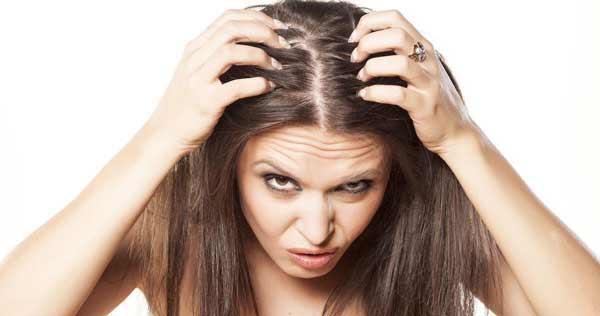Жирность волос и как с ней справиться - важные нюансы