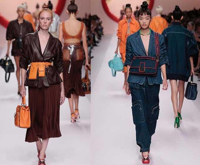 0 трендов, которые позволят вам выглядеть модно весь 2019 год