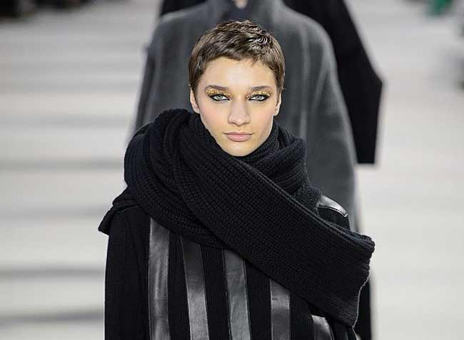 Какой шарф носить и как