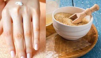 Как применять желатин для ногтей в домашних условиях: рецепты