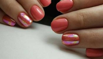 Красивый дизайн ногтей на весну 2019: тенденции, фото-новинки