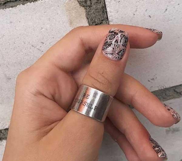 Красивый дизайн ногтей: что модно весной 2019 - длина