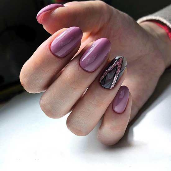 Красивый дизайн ногтей: что модно весной 2019, фото-новинки