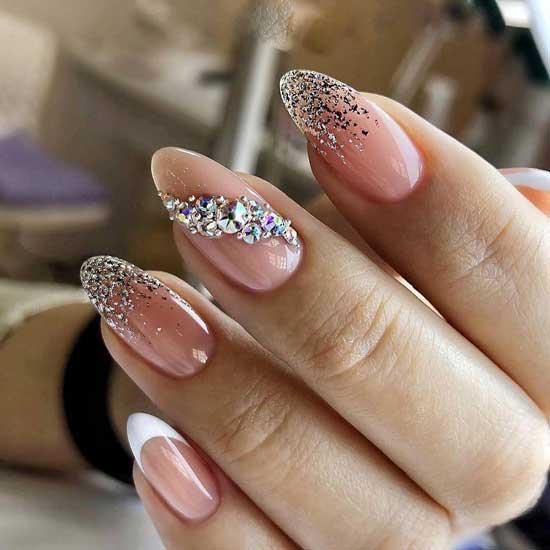 Красивый дизайн ногтей на весну 25: тенденции, фото-новинки