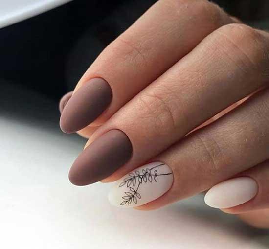 Красивый дизайн ногтей: что модно весной 2019