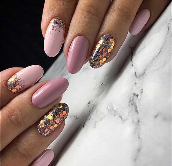 Красивые и новые тренды нейл-дизайна что модно весной 2019 года