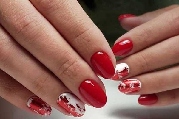 Какой вред от лака для ногтей