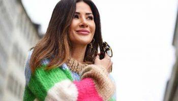 Модные свитеры 2019 года: тенденции и фото теплых образов