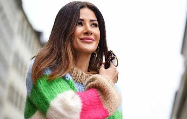 Модный свитер 2019 фото и образы
