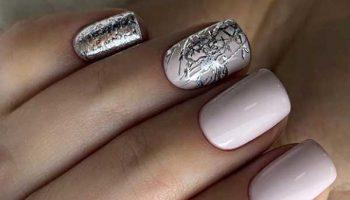 Самые модные нейл-дизайны для коротких ногтей 2019—2020: фото