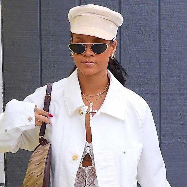 Вельветовая кепи - с чем носить
